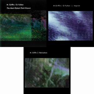 M. Griffin - 3 Studio Albums (2000-2008)