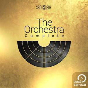 Best Service & Sonuscore - The Orchestra Complete v1.0.1 KONTAKT UPDATE