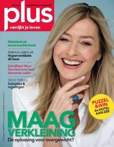 Plus Magazine Netherlands - Juni 2019