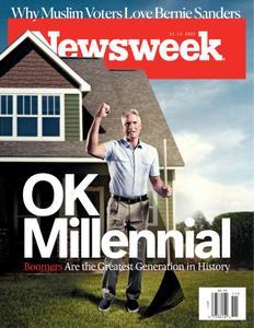 Newsweek USA - March 13, 2020