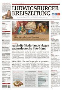 Ludwigsburger Kreiszeitung - 14. Dezember 2017