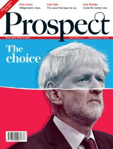 Prospect Magazine - December 2019