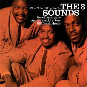 The Three Sounds - Introducing The 3 Sounds (1959/2013) [Official Digital Download 24bit/192kHz]