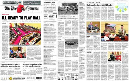 The Providence Journal – June 23, 2018