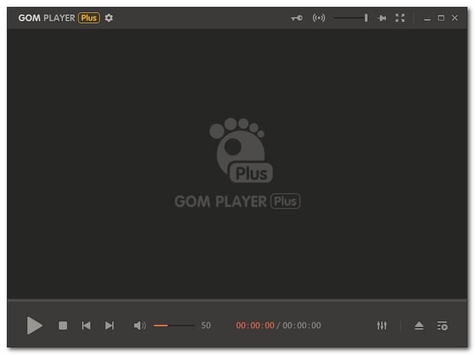 GOM Player Plus 2.3.44.5306 (x64) Multilingual + Portable