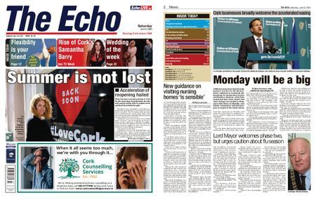 Evening Echo – June 06, 2020