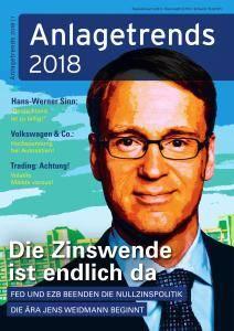 Anlagetrends - Januar 2018