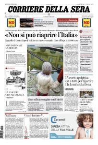 Corriere della Sera – 02 aprile 2020