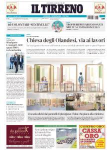Il Tirreno Livorno - 6 Giugno 2020