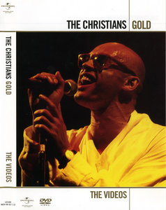 Gold: The Christians. The Videos (2007)