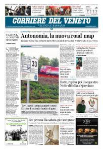 Corriere del Veneto Vicenza e Bassano – 24 settembre 2019