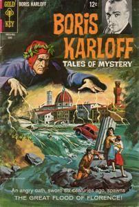 Boris Karloff Tales of Mystery 022 1968