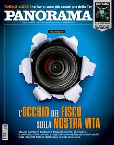 Panorama Italia - 03 luglio 2019