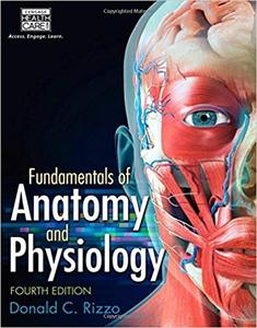 Fundamentals of  Anatomy and Physiology (4th Edition)
