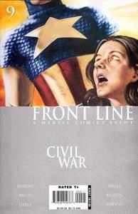 Civil War - Frontline 09