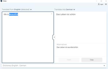 DeepL Pro 1.14.1 / AvaxHome