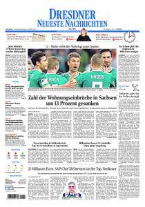 Dresdner Neueste Nachrichten - 24. März 2018