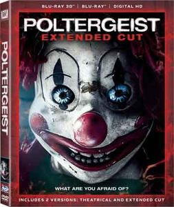 Poltergeist (2015) [Extended Cut]