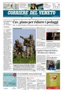 Corriere del Veneto Vicenza e Bassano – 05 gennaio 2020