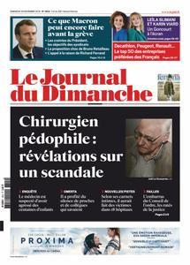 Le Journal du Dimanche - 24 novembre 2019