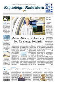 Schleswiger Nachrichten - 01. Juni 2018