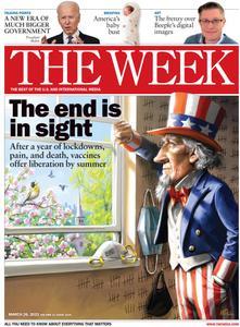 The Week USA - April 03, 2021