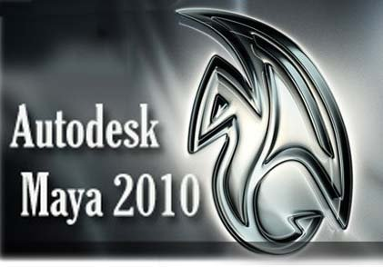 Autodesk Maya 2010 Suite [Windows / Mac OS] (x32 x64/ENG)