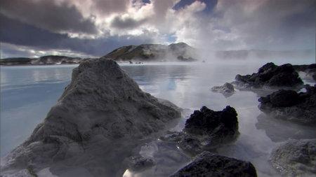 National Geographic: Amazing Planet [3 series of 3] / National Geographic: Удивительная планета [3 серии из 3] (2007) [ReUp]