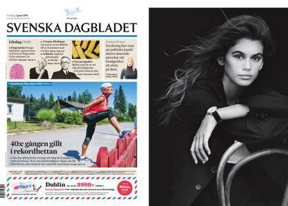 Svenska Dagbladet – 02 juni 2018