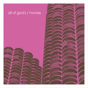 VA - all of god's money / a tribute to wilco's yankee hotel foxtrot (2019)