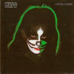 Kiss, Peter Criss - Peter Criss (1978)