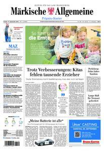 Märkische Allgemeine Prignitz Kurier - 27. September 2019