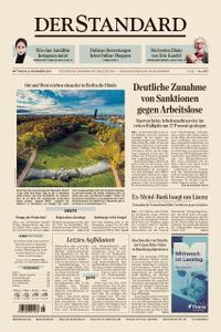 Der Standard – 06. November 2019