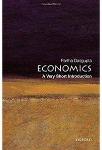 Economics: A Very Short Introduction [Repost]