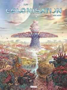Colonisation - Tome 3 2019