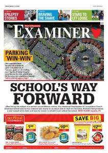 The Examiner - March 13, 2020