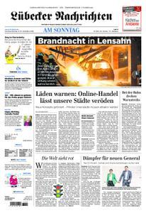 Lübecker Nachrichten Ostholstein Süd - 09. Dezember 2018