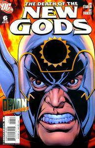 Death Of The New Gods 06 of 08 (2008)