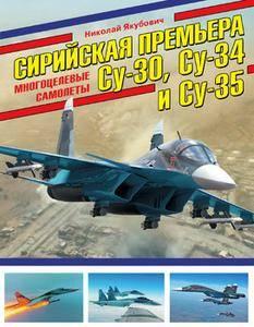 Сирийская премьера: Многоцелевые самолеты Су-30, Су-34 и Су-35