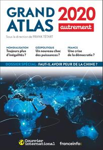 "Collectif, ""Grand atlas 2020 : Comprendre le monde en 100 cartes"""
