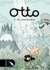 Otto - 03 - De Uitverkorene (cbz