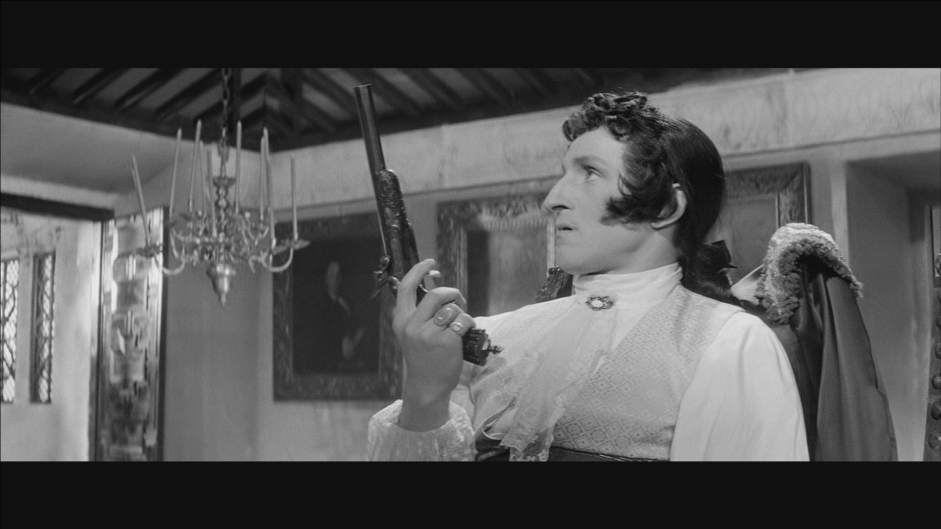 Martin Scorsese Presents: Masterpieces of Polish Cinema Volume 2. BR 7: Rekopis znaleziony w Saragossie (1964)