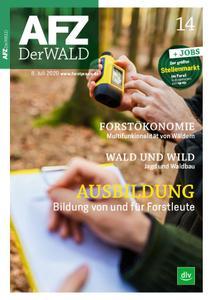 AFZ-DerWald - 10. Juli 2020