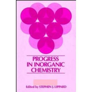 Progress in Inorganic Chemistry, Vol. 26