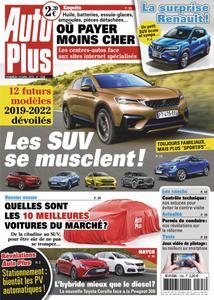 Auto Plus France - 19 avril 2019