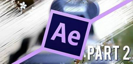 Beautiful Video Transitions in After Effects: Template (Part 2 of 2)