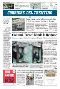 Corriere del Trentino – 17 dicembre 2019