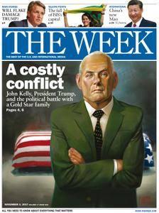 The Week USA - November 03, 2017