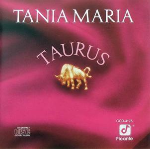 Tania Maria - Taurus (1982)