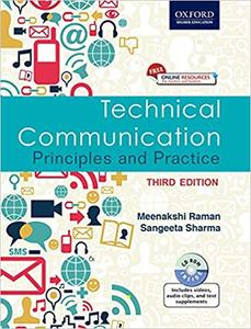 Technical Communication: Principles and Practice (Repost)